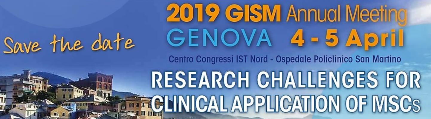 GISM 2019